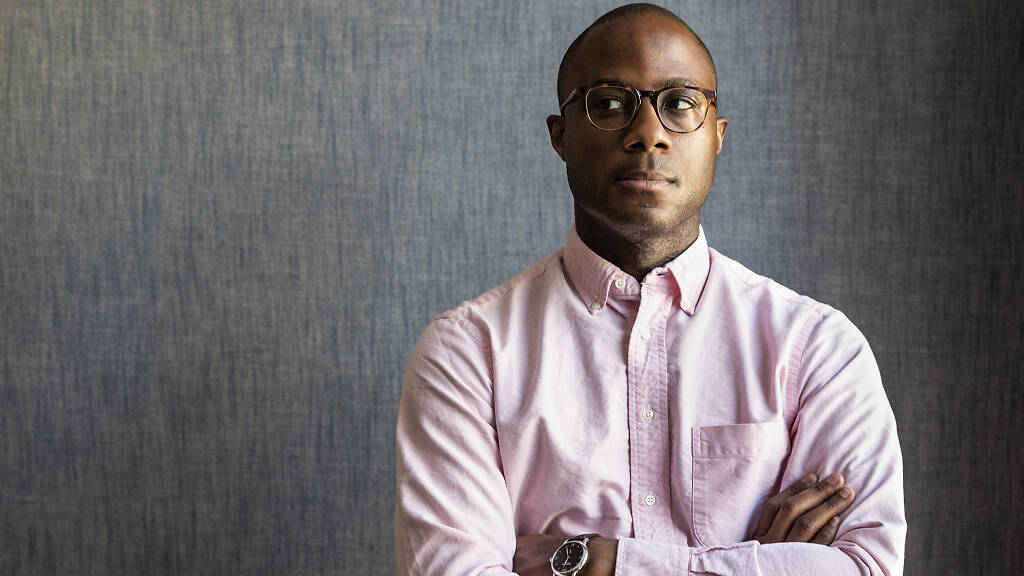 'Moonlight's Barry Jenkins is directing 'The Lion King' sequel