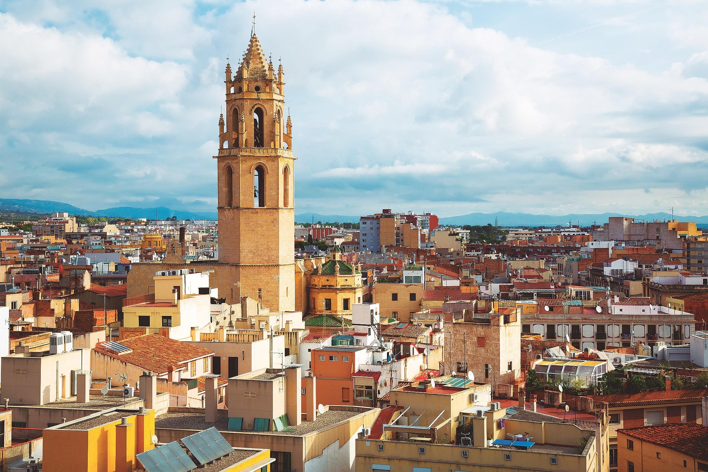 Reus, ruta per Catalunya, tardor 2020
