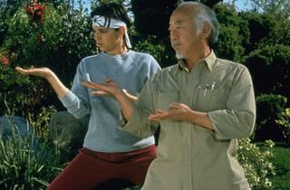 Karate Kid llega a HBO GO