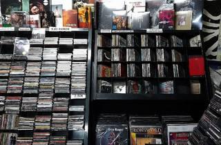 Piranha Loja de Música
