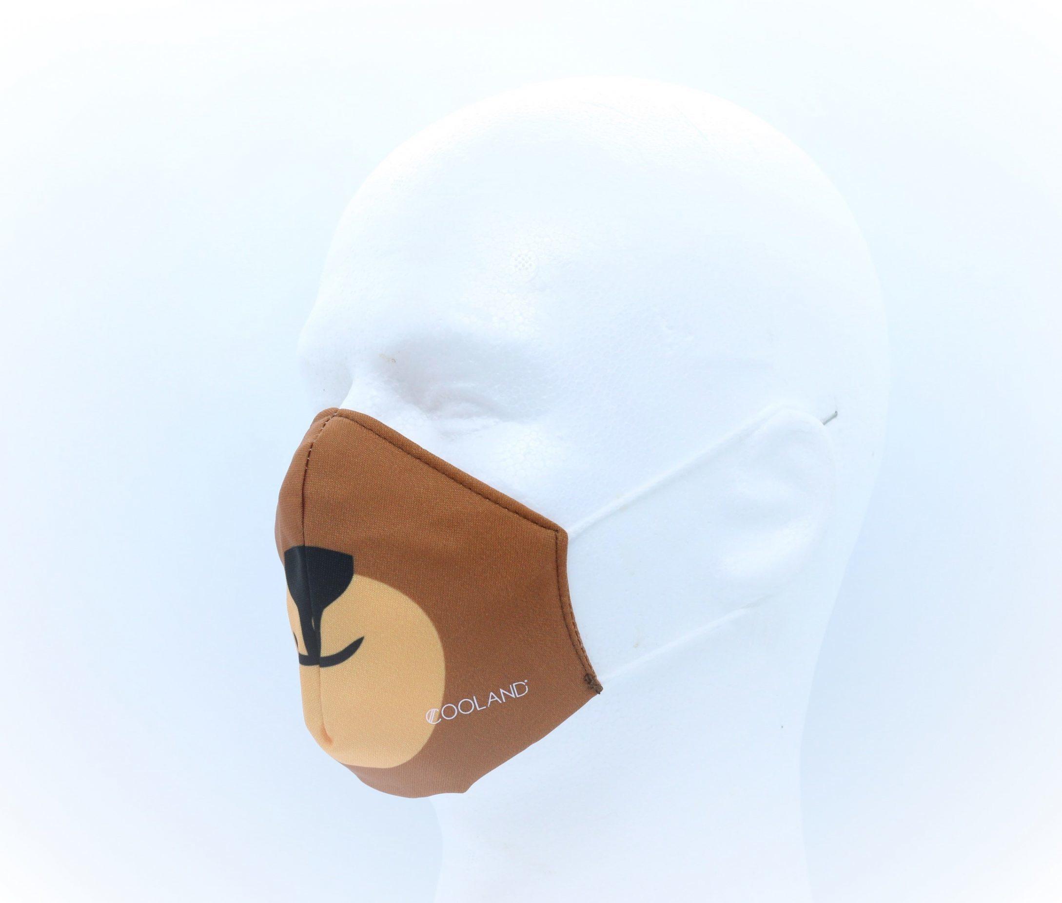 máscaras sociais