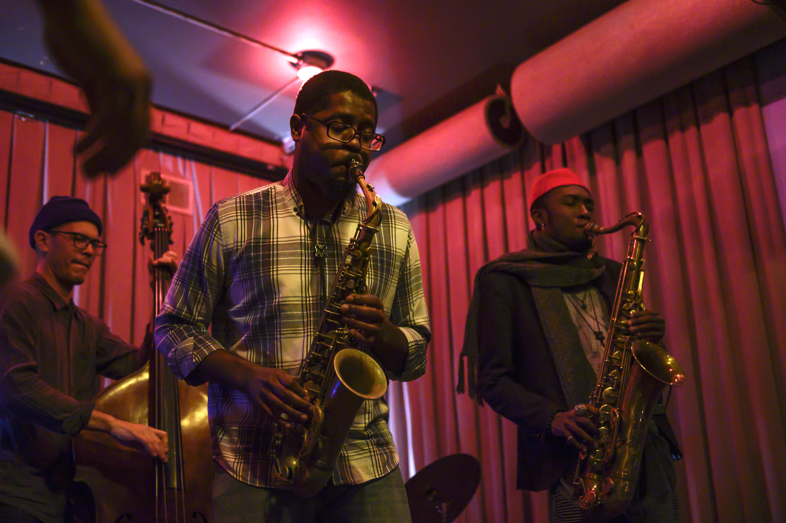 A new grant program aims to keep Chicago musicians working