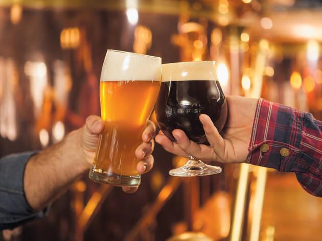 Evento cervecero en la Ciudad de México: Ciudad Cervecera