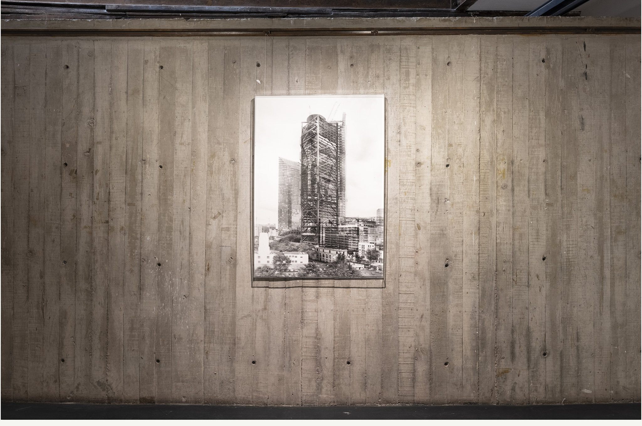 El Centro de la Imagen reabre sus puertas con dos exposiciones fotográficas entre ellos se encuentra el trabajo de Centro de la Imagen