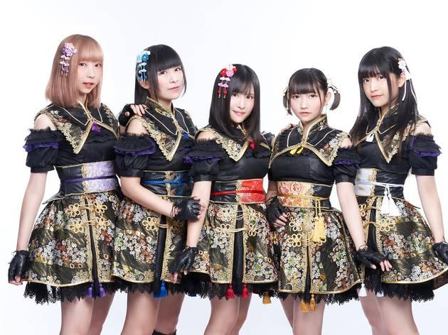 Tone Online Music Festival 2  乙女シンドリーム