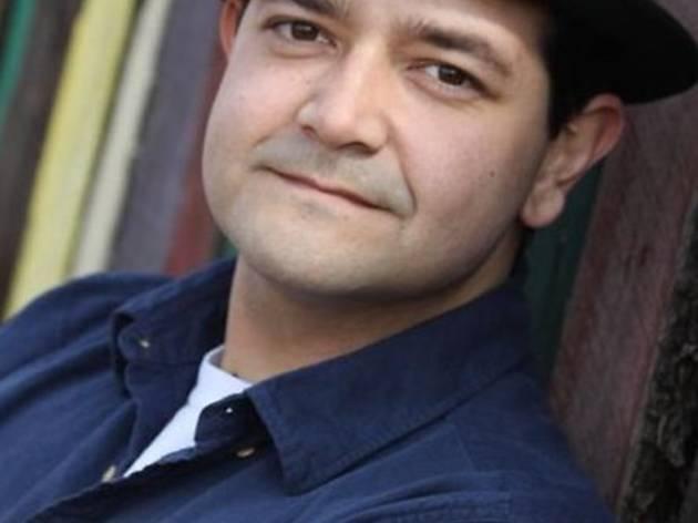 Matt Zambrano