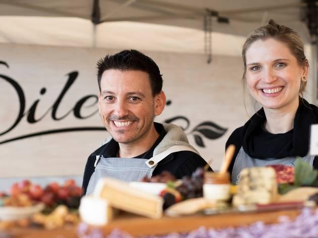 Sydney Vegan Market