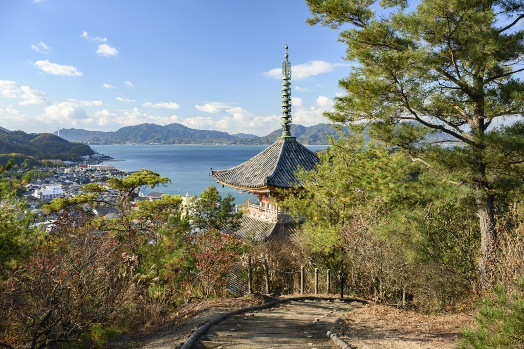 Visit Japan's best historical and heritage sites with these free VR videos