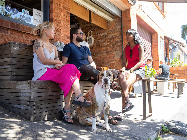 Marrickville was declared the tenth coolest neighbourhood in the world right now