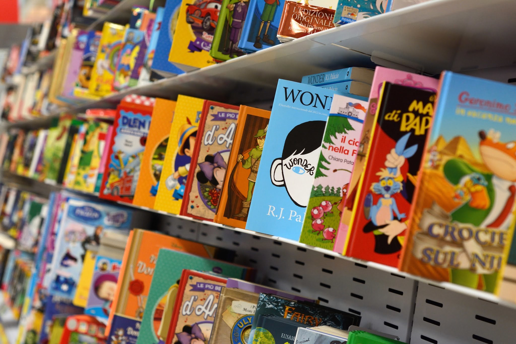 The National Library launches new book subscription service for kids