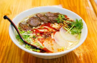 2020蘭州牛肉麺