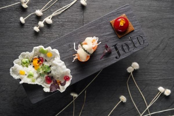 Joie Restaurant