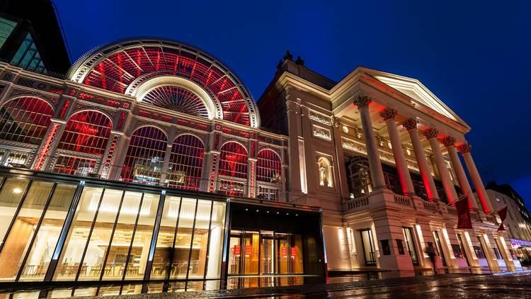 royal opera house red alert london