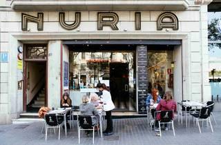 Restaurant Núria
