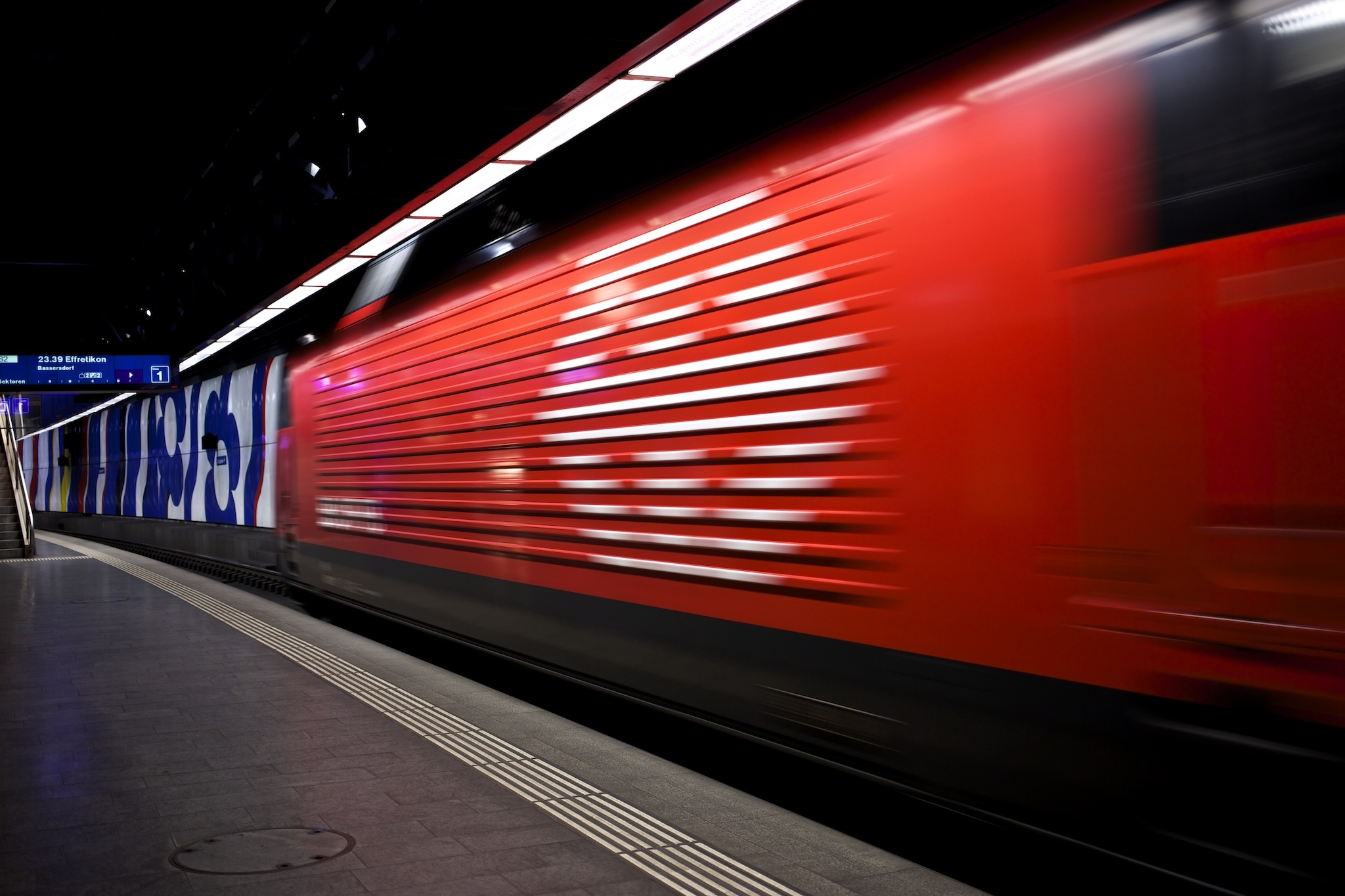 A CHF130 penalty for a 'late' ticket: is this the silliest train fine fine ever?
