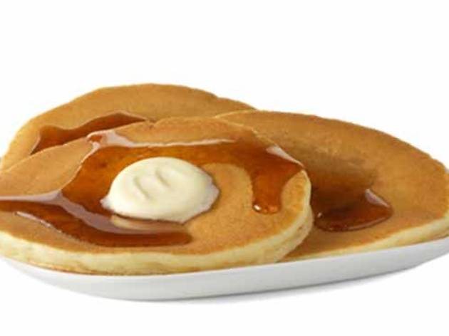 McDonald's Hotcakes