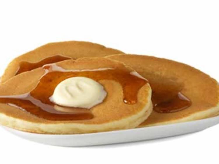 Hotcakes