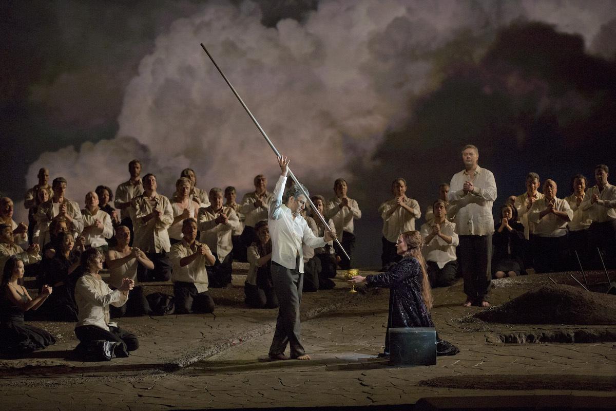 Parsifal (Metropolitan Opera)