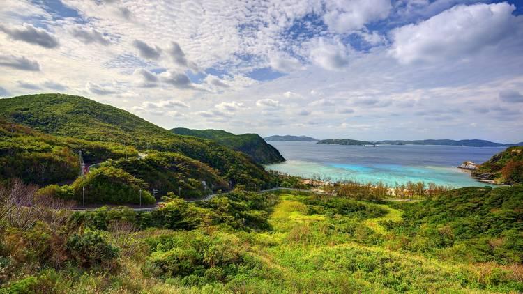 Kerama Islands Okinawa