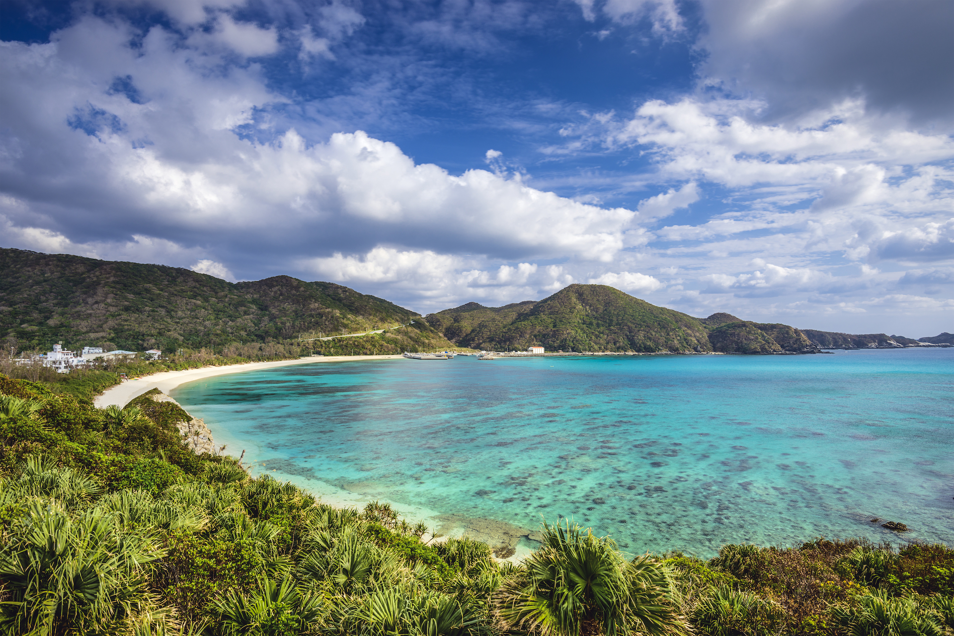The best Okinawa islands you should visit
