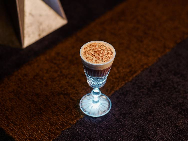The best bars in Singapore