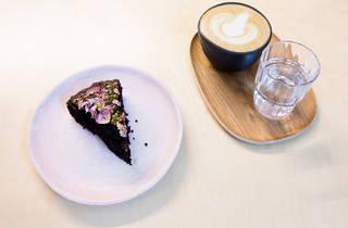 Café i pastís de l'Orval