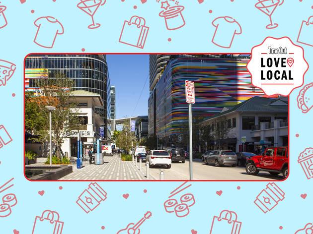 Brickell - Love Local