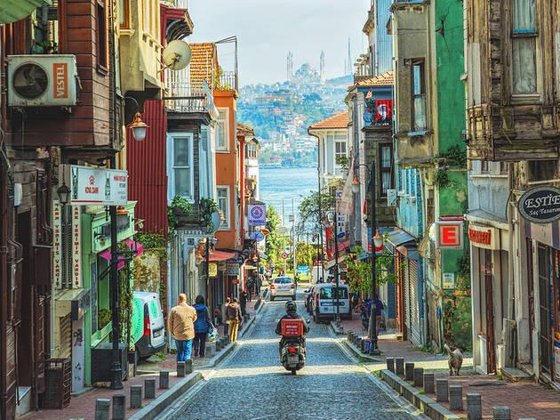 Arnavutköy, Istanbul