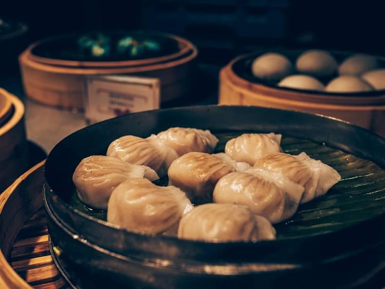 Probar la gastronomía tradicional