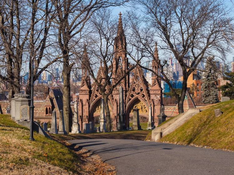 Brooklyn, NY: Green-Wood