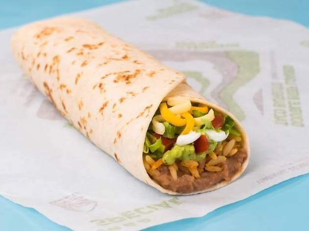 The 9 Best Taco Bell Discontinued Items