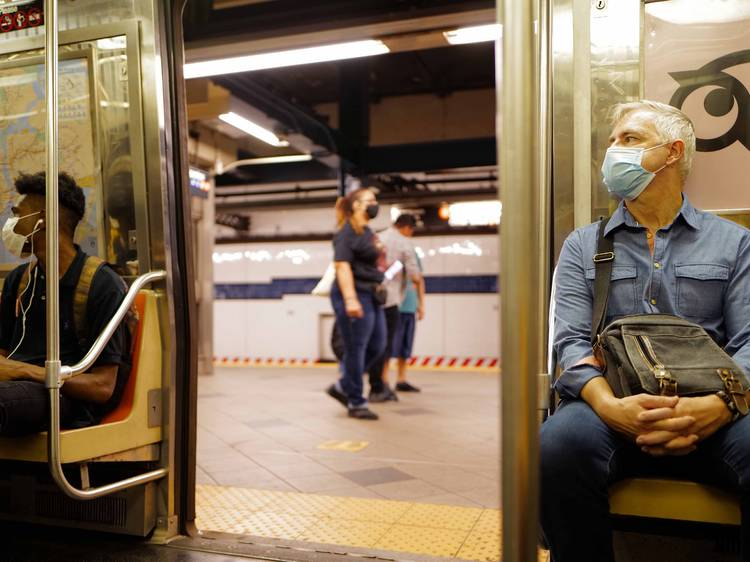 The MTA wants to know if you like its new subway map