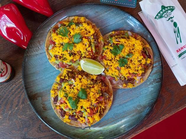 Dünya Taco Günü kutlu olsun!