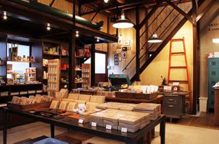 Traveler's Factory Nakameguro