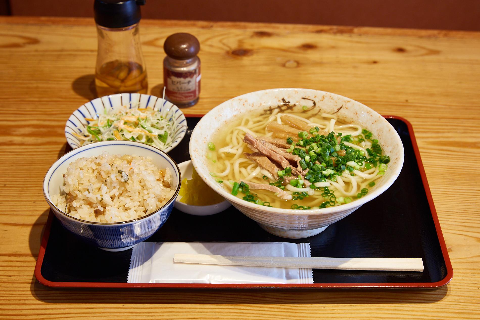 みやら製麺/Photo:Kisa Toyoshima
