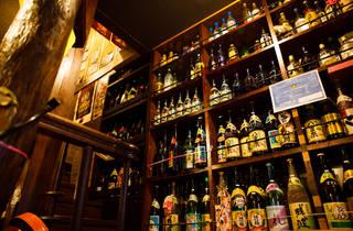 泡瓶/Photo:Keisuke Tanigawa