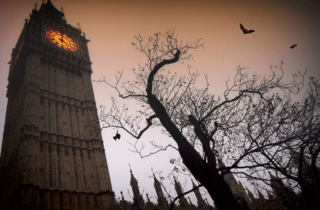 Wonders of London Ghost Tour