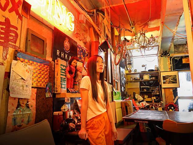 Wontonmeen owner Patricia Choi