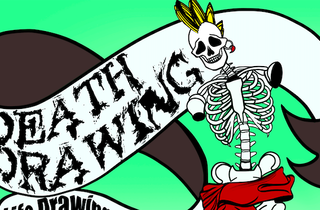 Death Drawing