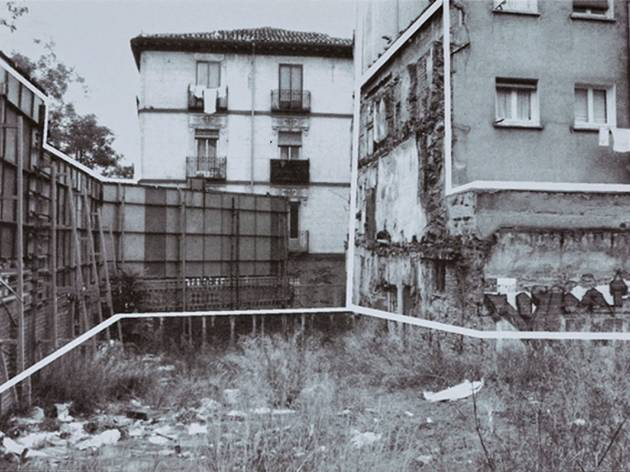 ¿Qué hacemos aquí? Espacios alternativos en Madrid en el cambio de siglo