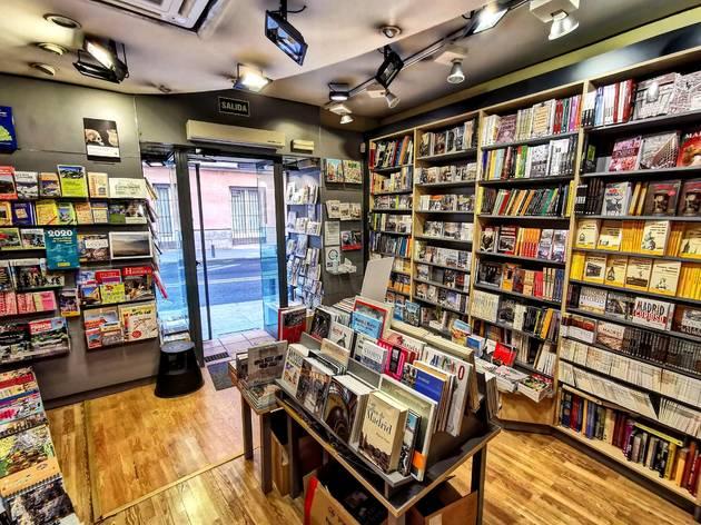 La Librería