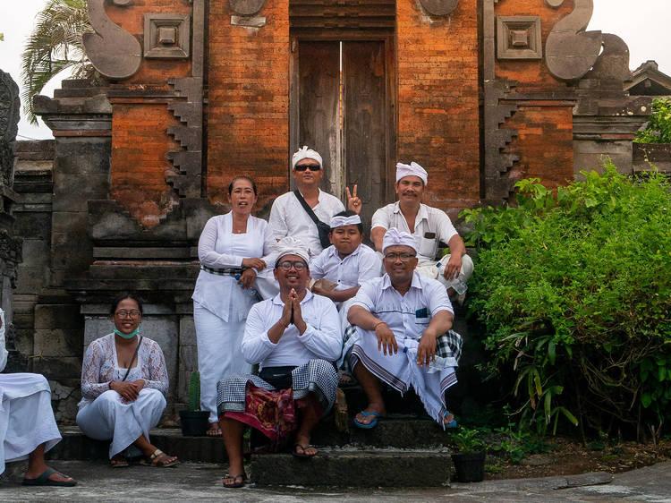 Banjar Nagi, Ubud