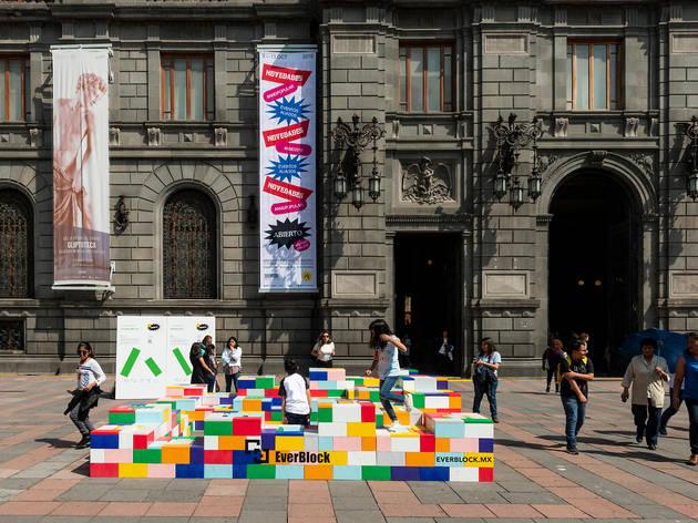 Los proyectos imperdibles del Abierto Mexicano de Diseño 2020