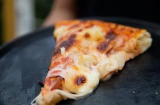 Fantom Pizza