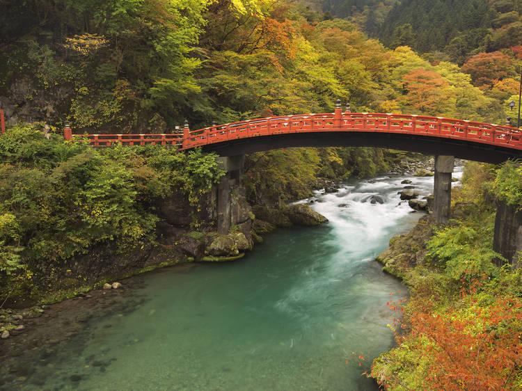 Nikko, Tochigi