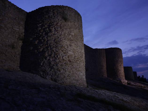 Castell de la Pobla, Anoia