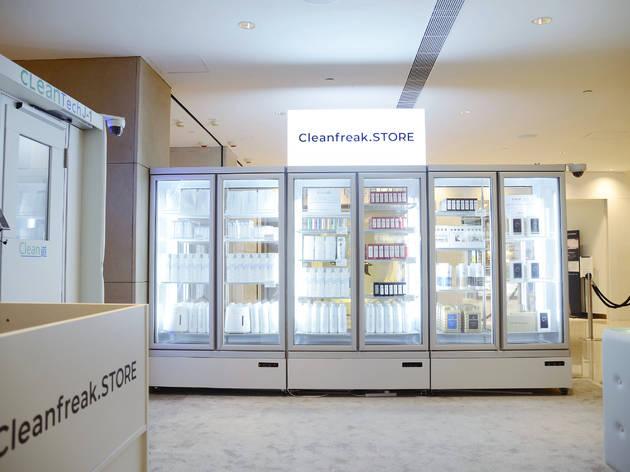 Cleanfreak.Store landmark