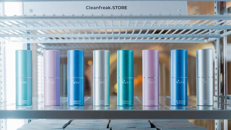 Cleanfreak.Store