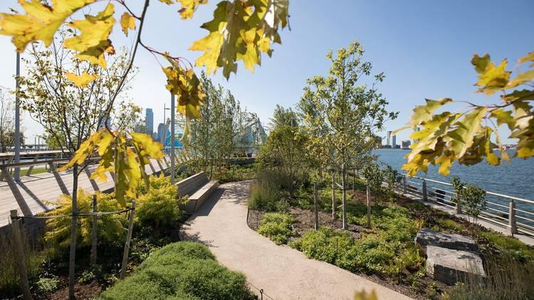 Pier 26 Hudson River Park