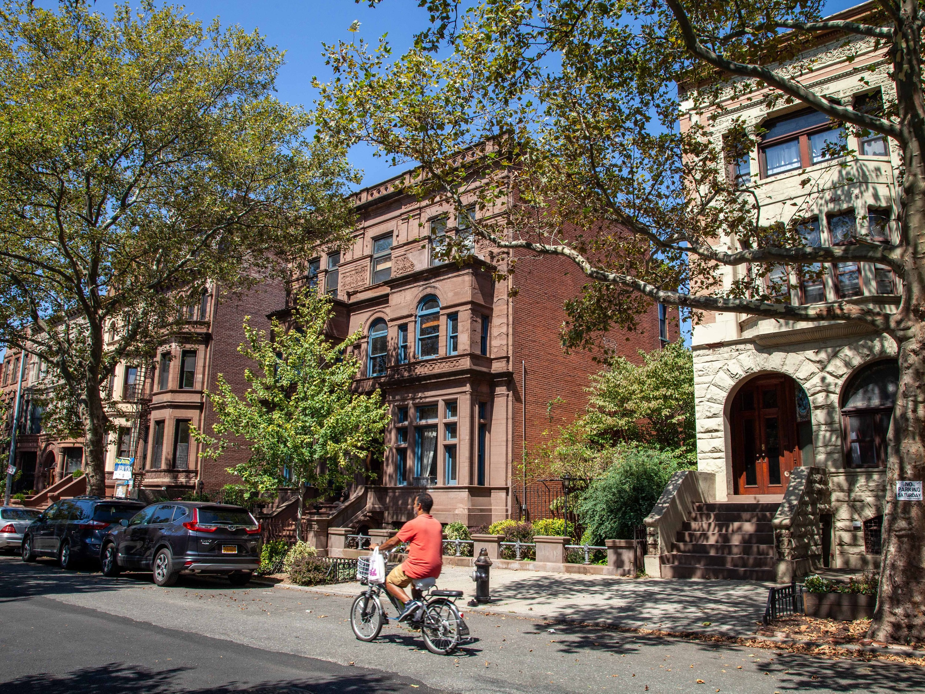 Why Bed-Stuy was named NYC's coolest neighborhood